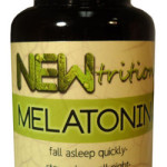 melatonin and valerian root for relaxation