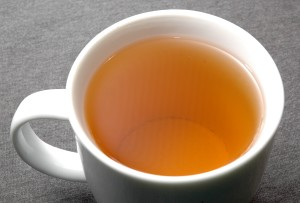 Counteract Caffeine Side Effects With a Theanine Source Like Green Tea