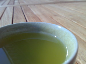 Green Tea for Weight loss